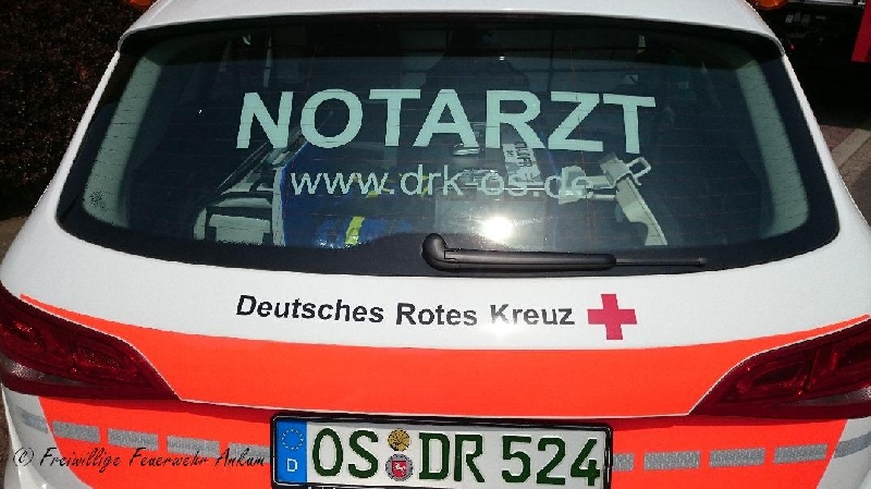 Einsatzfoto TH_Transport_Medizingeraet ...