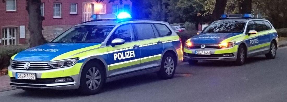 Polizei_mehrere